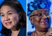 WTO Women Leadership Image
