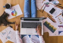 9 in 10 employees want remote work option post-COVID-19