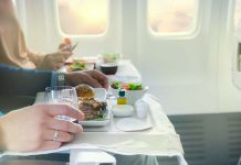 Future of inflight dining: dnata, iFLEAT innovates food delivery system