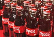 Coca-Cola will say goodbye to nearly 200 drinks and save money