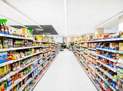 Consumer Brands Image