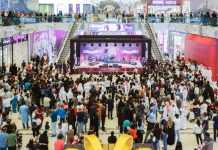 Doha Festival City attracts visitors with interactive new initiatives