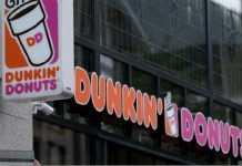 US-based Inspire acquires Dunkin' for $11bn deal