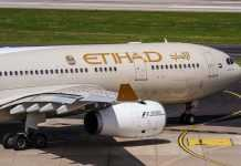 Etihad to offer PCR tests on tickets from Abu Dhabi
