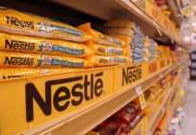 Pet food, health product sales cushion Nestle's COVID-19 impact