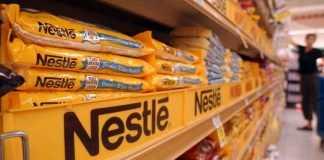 Nestle Image