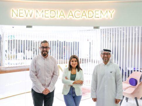 New Media Academy