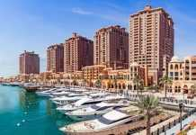 Qatar Beachline