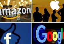Tech giants of the world surge ahead; Together posts net profit of $38bn in Q3