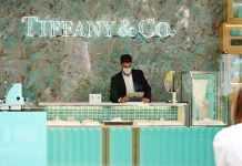 Tiffany-LVMH battle gets a new twist with imminent EU antitrust approval