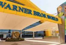 Warner Bros.World