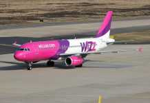 Wizz Air Abu Dhabi clears final hurdle before commercial flight