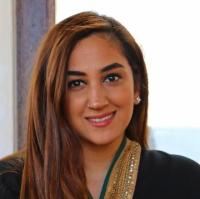 Ahlam Bolooki Image
