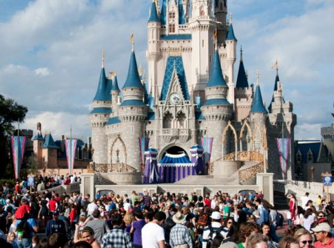 Disney Image