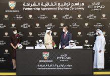 Etihad-UAE FA Agreement