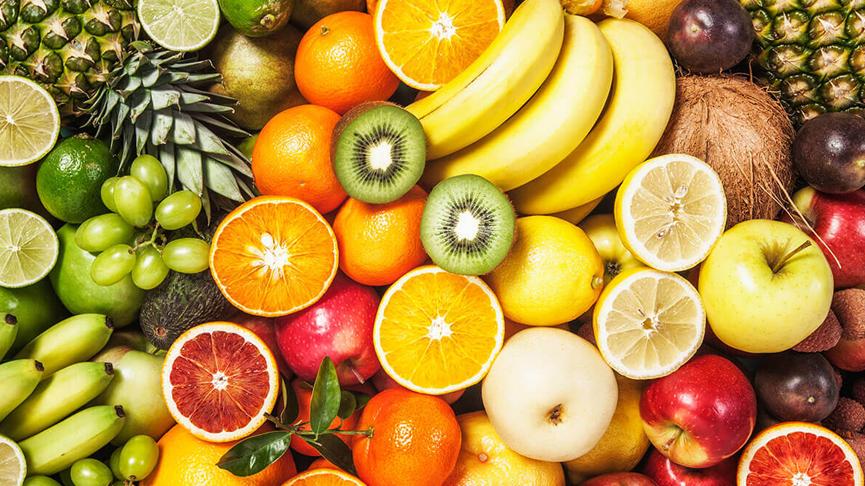 Fruits Image