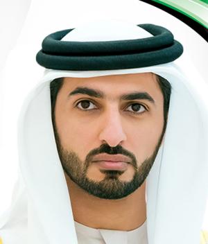 Sheikh Rashid bin Humaid Al Nuaimi