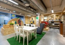 IKEA Second Hand Store Image