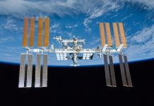 Russia could soon have its own space station