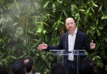 Jeff Bezos Image