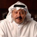Khaled Saoud Al Hasan