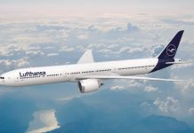 Lufthansa Image