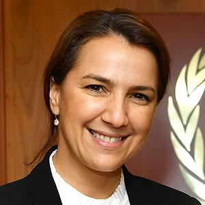 Mariam Al Muhairi,