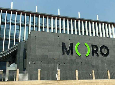 Moro Hub
