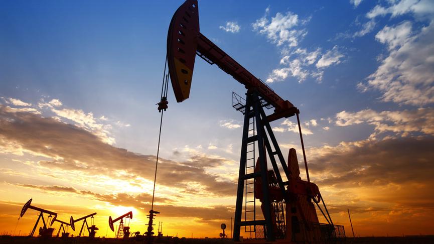 GCC region oil company image