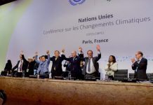 USA officially pulls out of Paris Climate Agreement