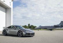 Porsche Embraer Image