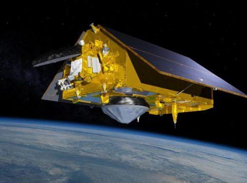 Sentinel-6 Image