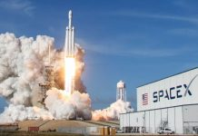 1st SpaceX-NASA human mission in private spacecraft delayed due to weather