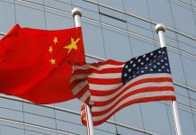 US-China Relations Image