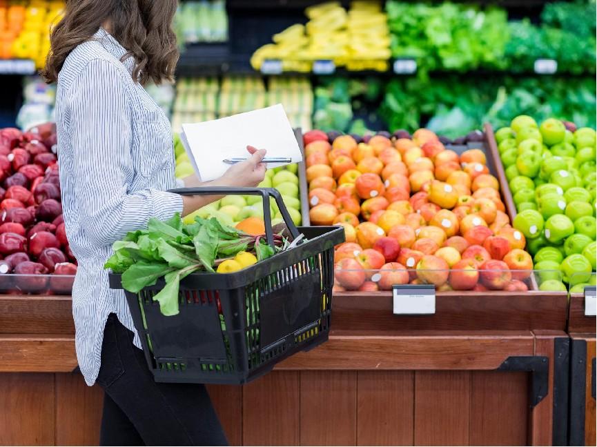 Veg diet and Women