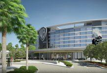 Warner Bros. Hotel Image