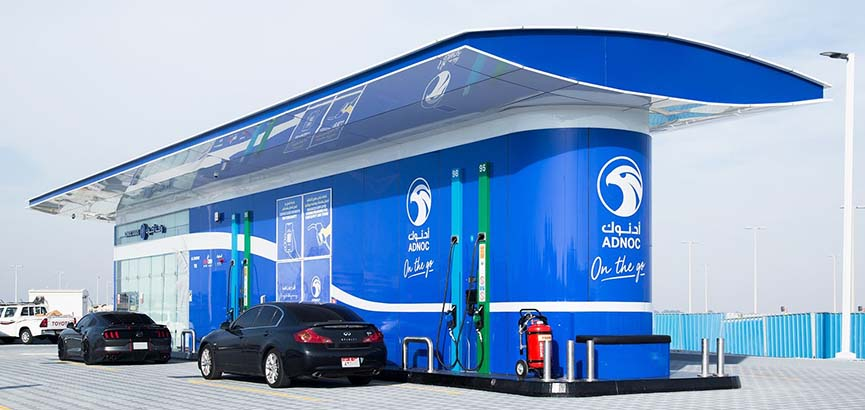ADNOC-On the go