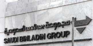 Binladin International Holding Group