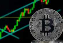 Bitcoin records 400% surge since March; hits $25,000