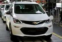 Chevrolet Bolt Image