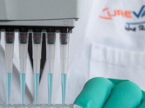 CureVac Vaccine