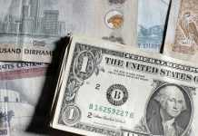 UAE economy could benefit from sustained weakness of US dollar