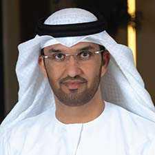 Dr. Sultan Al Jaber
