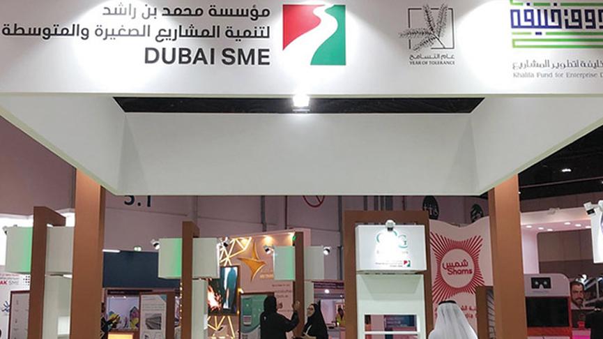 Dubai SME