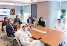 UAE, UK come together to enhance trade ties via strategic cooperation