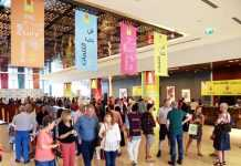 Emirates Airline Festival of Literature Image