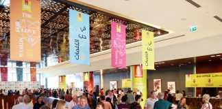 Emirates Airline Festival of Literature Image