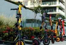 New e-scooter venture Fenix gains $3.8mn seed funding from Israeli VCs