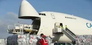 Flight Loading