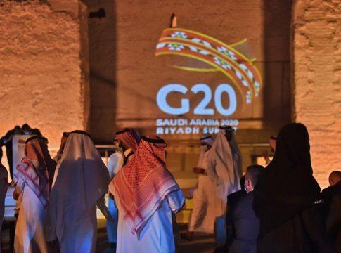 G20 Riyadh